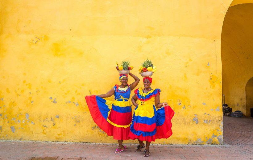 Adventure Colombia