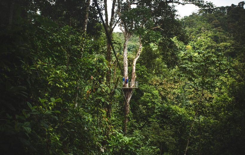 7 Days in Costa Rica - Classic (Self-Drive)