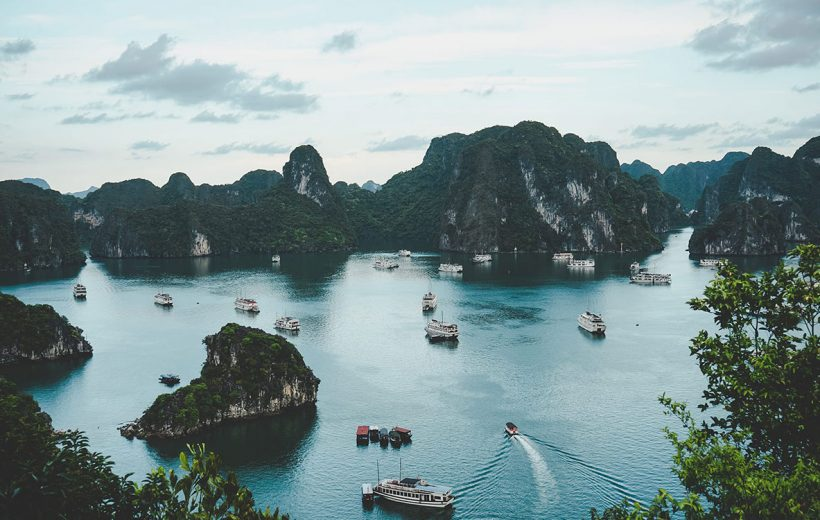 Essence of Vietnam South to North