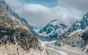 Tour of Mont Blanc 8 days – Self Guided