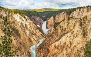 Yellowstone and Grand Teton Adventure - 6 Day